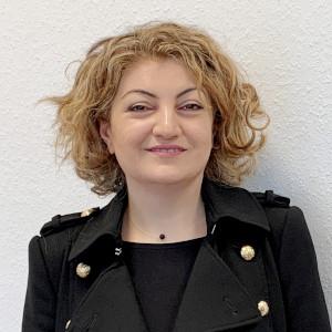 Victoria Pozova